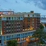 Foto Homewood Suites by Hilton Savannah Historic District / Riverfront