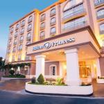 馬那瓜希爾頓公主酒店