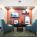 Hampton Inn & Suites Savannah - I-95 S - Gateway Foto