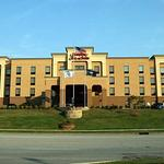 Hampton Inn & Suites Louisville East Foto