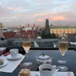 The Ritz-Carlton Moscow Foto