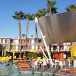 Photo de The Saguaro Palm Springs, a Joie de Vivre Hotel