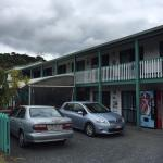 YHA Bay of Islands Paihia Foto