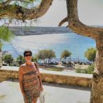 Rethymnon Old Town Foto