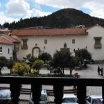 Photo of Cusco Plaza Nazarenas