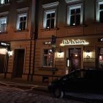Metropolitan Boutique Hotel Foto