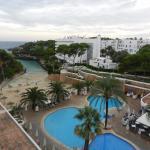 Hotel Marina Corfu Foto