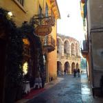 Hotel Milano Foto