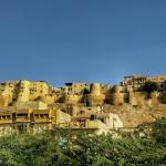 Photo of Backpacker Panda Oasis - Jaisalmer