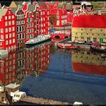 Legoland Billund-bild