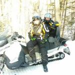 SledVentures Snowmobile Rentals and Tours Foto