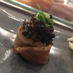 William Ymamura! Best chef EVER!