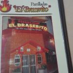 Photo of El Braserito