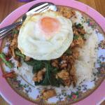 Photo de Thong Ta Resort