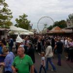 Dürkheimer Wurstmarkt Foto
