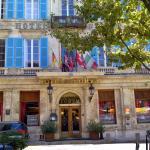 Photo de Hotel du Forum