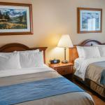 Photo of Comfort Inn Estes Park