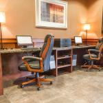 Comfort Suites Grand Rapids North Foto