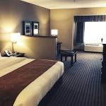 Photo de Comfort Suites Columbia River