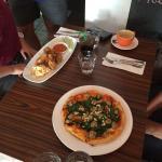 ภาพถ่ายของ Deluca's Pizza