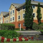 Foto de Extended Stay America - Philadelphia - Mt. Laurel - Crawford Place
