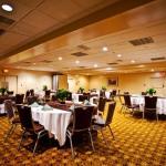 Azalea Room- Ballroom