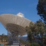 Foto de Canberra Deep Space Communication Complex