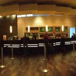 Foto de Sandman Signature Vancouver Airport Hotel & Resort