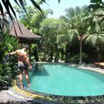 Photo de Lumbung Sari Cottages