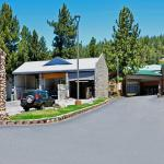 Photo of Best Western Plus High Sierra Hotel