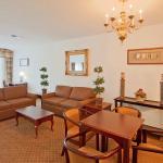 Foto van Holiday Inn Express Hotel & Suites Ft. Payne