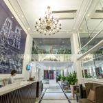 Church Boutique Hotel 58 Hang Gai