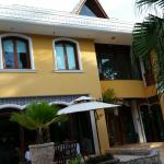 Casa las Palmas Hotel Boutique Foto