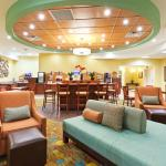 Holiday Inn Express Greensboro-Wendover Foto