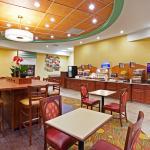 Photo de Holiday Inn Express Greensboro-Wendover