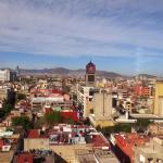 Krystal Grand Reforma Uno Mexico City Foto
