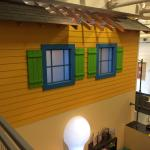 Photo of Glazer Children's Museum