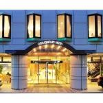 Oita Century Hotel Foto