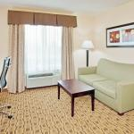 Foto di Holiday Inn Express Boonville