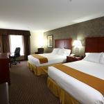 Holiday Inn Express Holland Foto