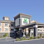 Photo de Holiday Inn Express Ashland