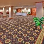 Holiday Inn Univ of Memphis Foto