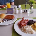Foto de Cafe Midas