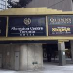 Sheraton Centre Toronto Hotel Photo