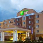‪Holiday Inn Express Petersburg-Fort Lee‬