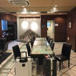 Hotel Chuo Oasis Osaka