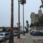 PB Surf Beachside Inn Foto