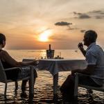 Фотография Beach Bar at The Lovina Bali