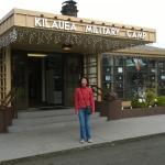 Kilauea Volcano Military Camp Foto