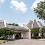 Rodeway Inn & Suites Bossier City